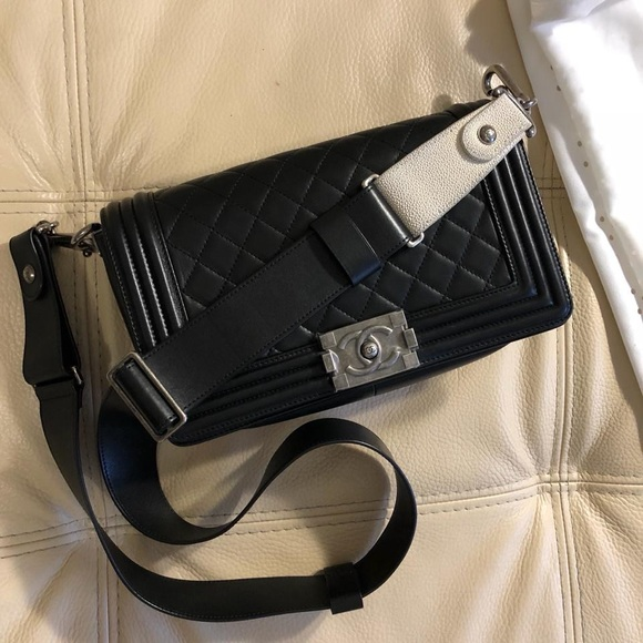 bdbb904f0e2b CHANEL Bags   Limited Edition Bag   Poshmark